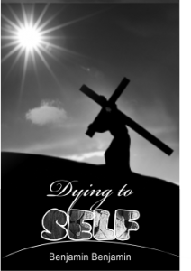 Book Cover: Dying To Self